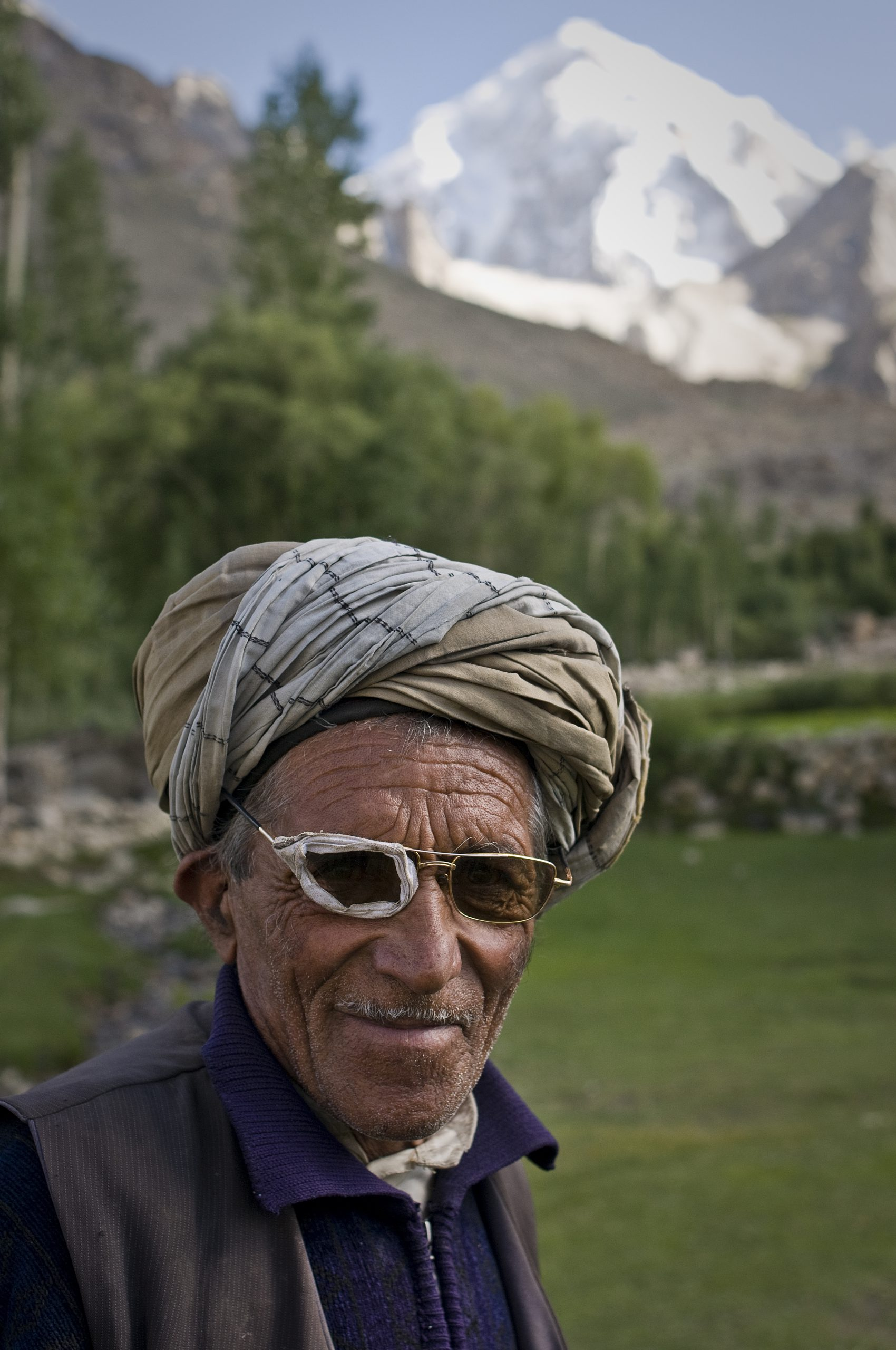 Afghanistan - The Wakhan
