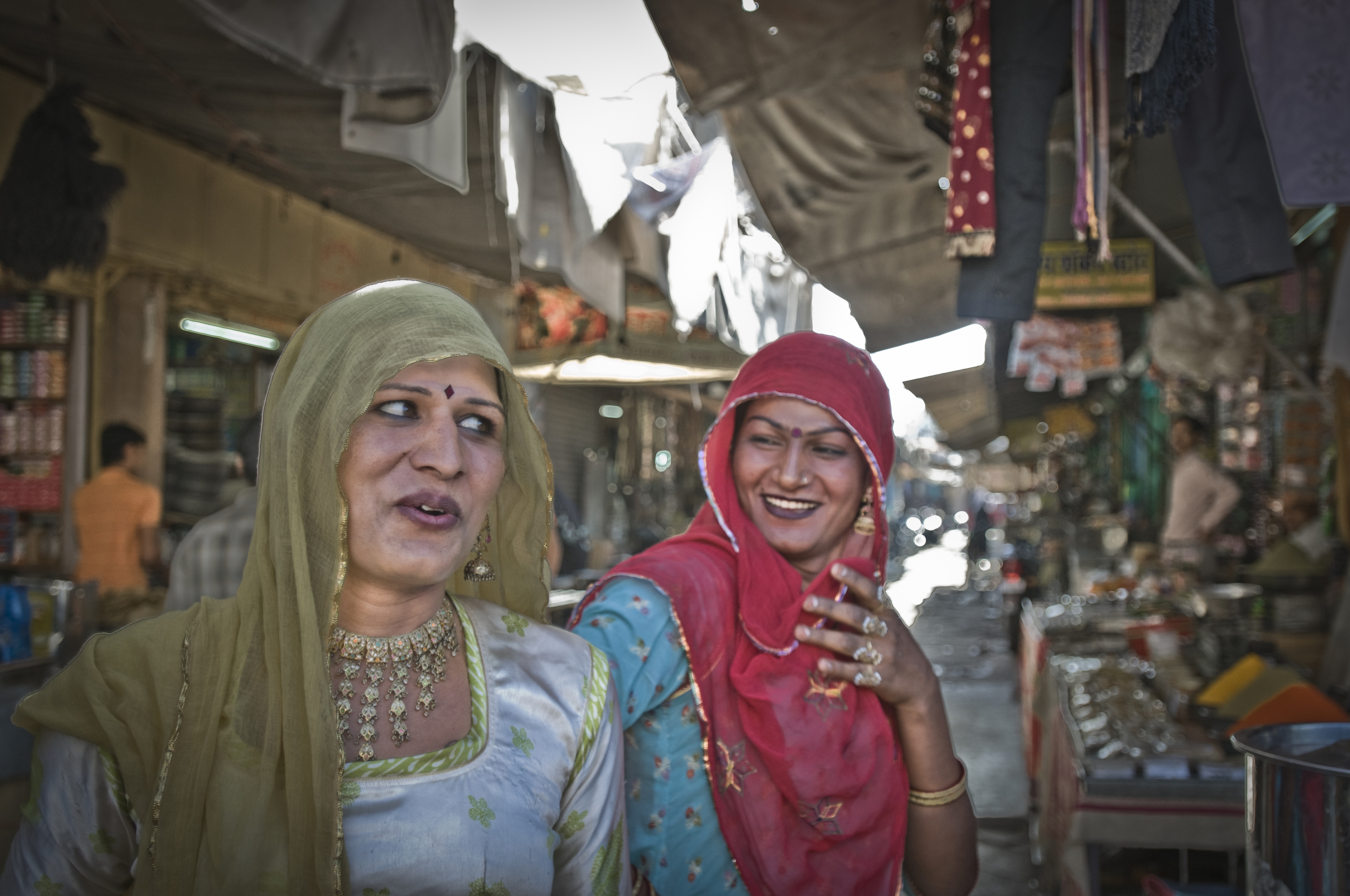 India - Rajasthan - documentary photography