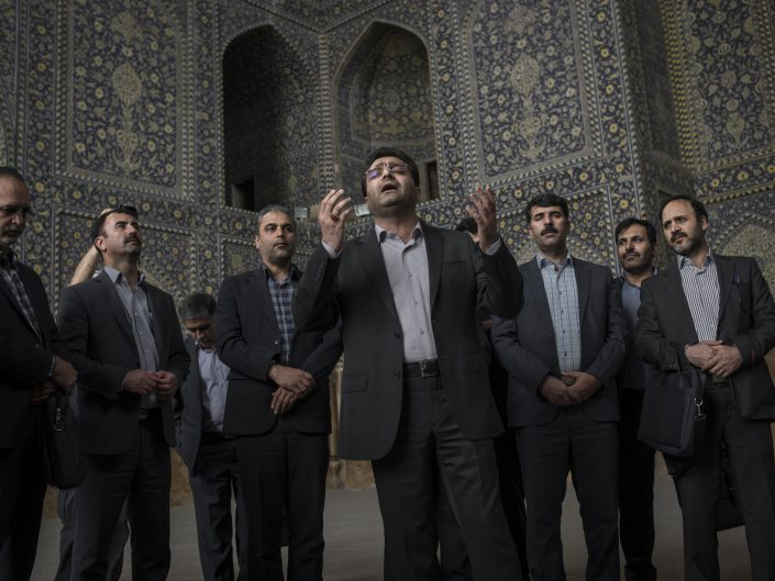 Iran - documentary photography