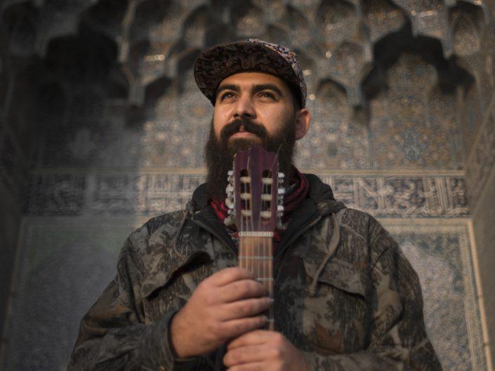 Iran - documentary photography