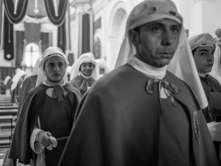 Sicily – Easter Passion