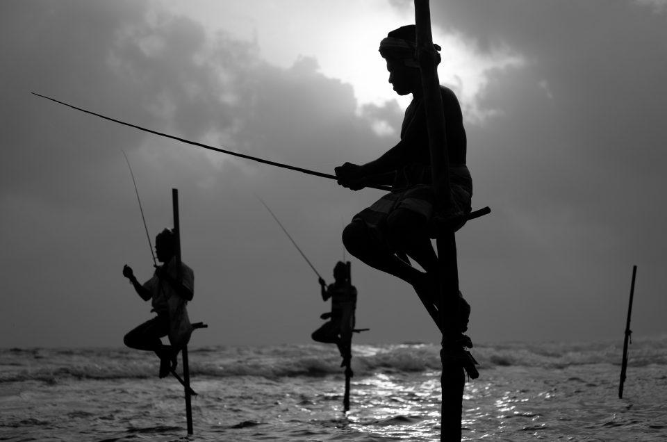 Sri Lanka - documentary photography