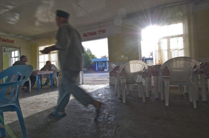 Tajikistan - Pamir Highway - documentary photography