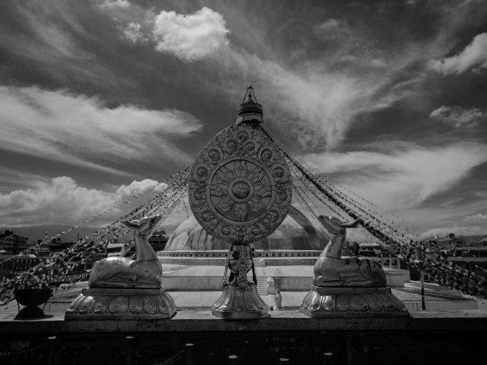Kathmandu Spirits Blog