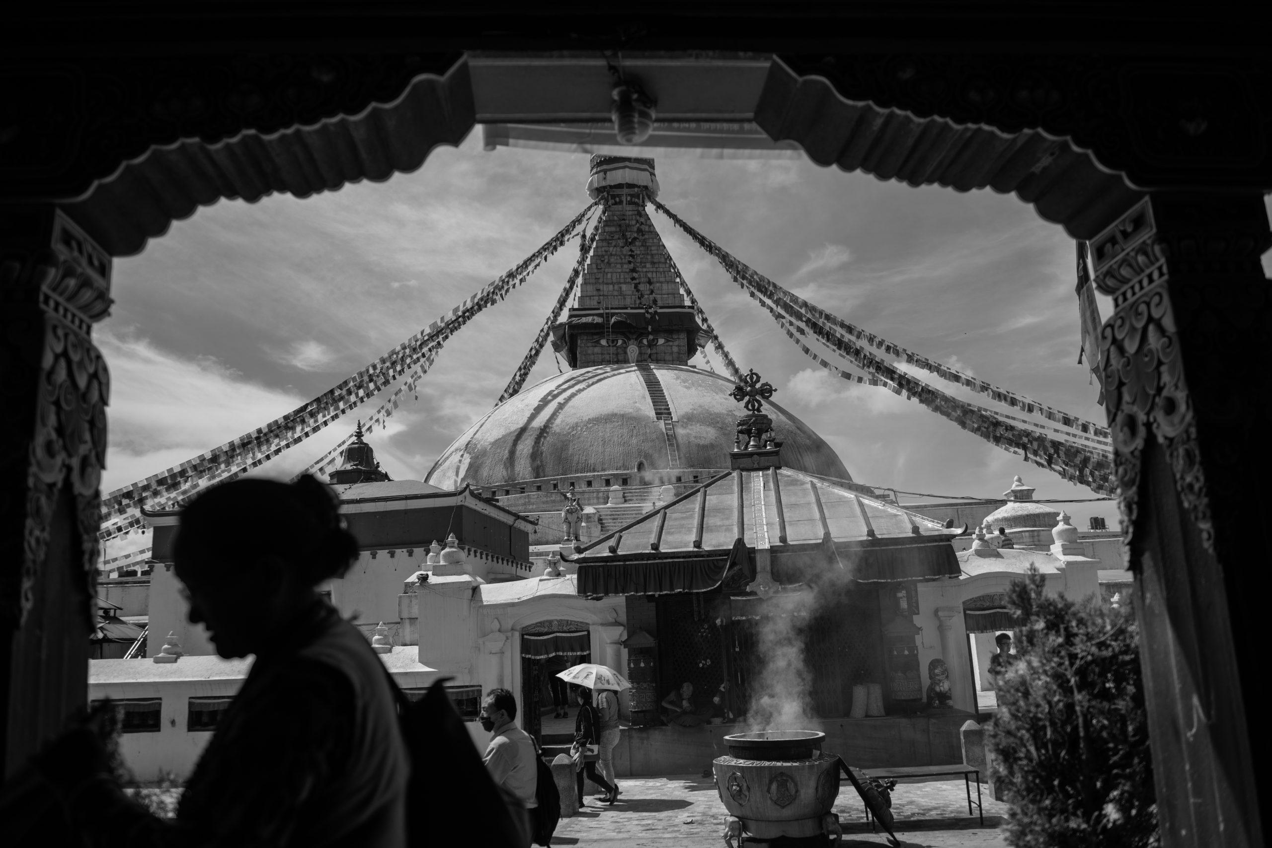Spiritual Kathmandu, Nepal