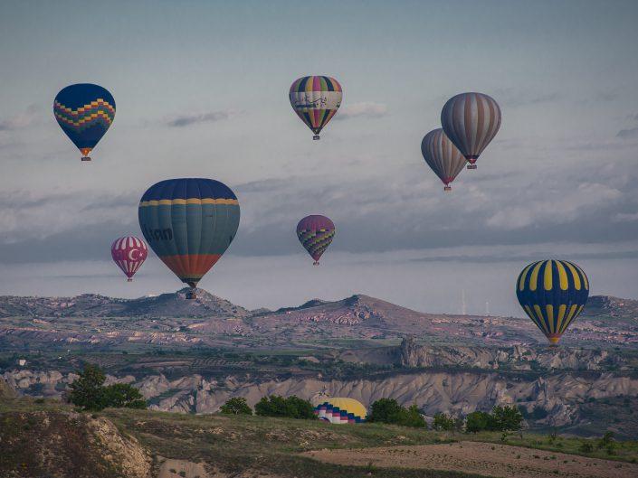 Cappadocia Balloons Blog