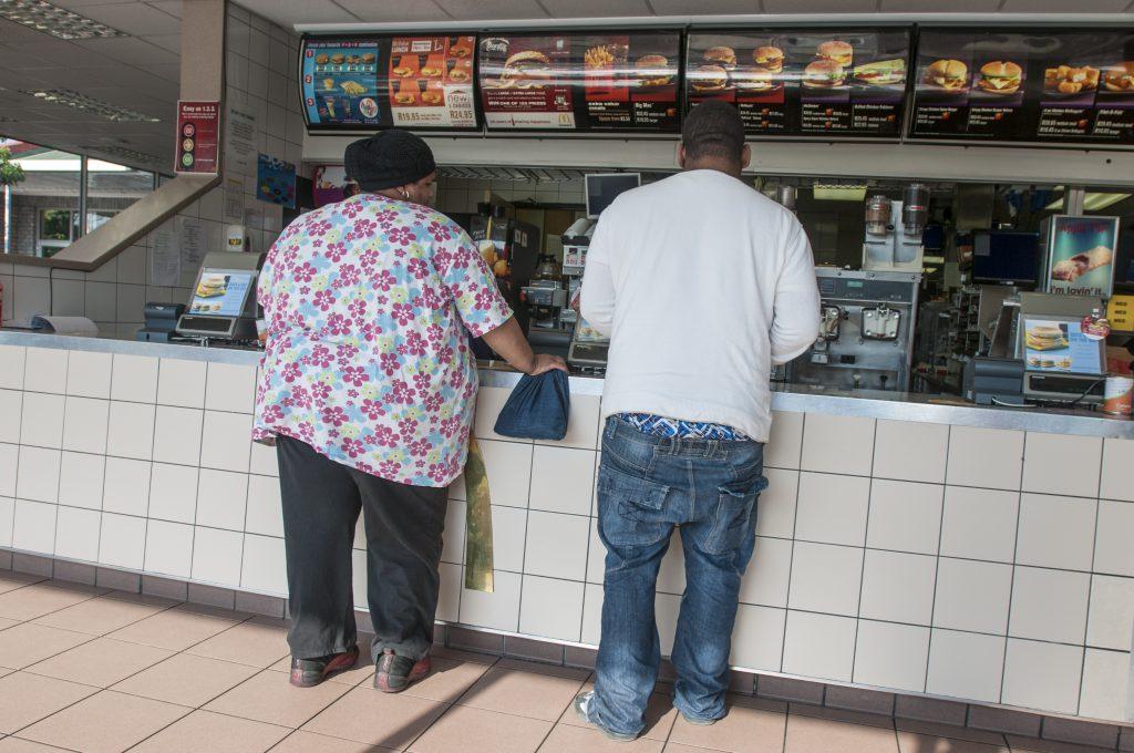 McDonald's Cape Town
