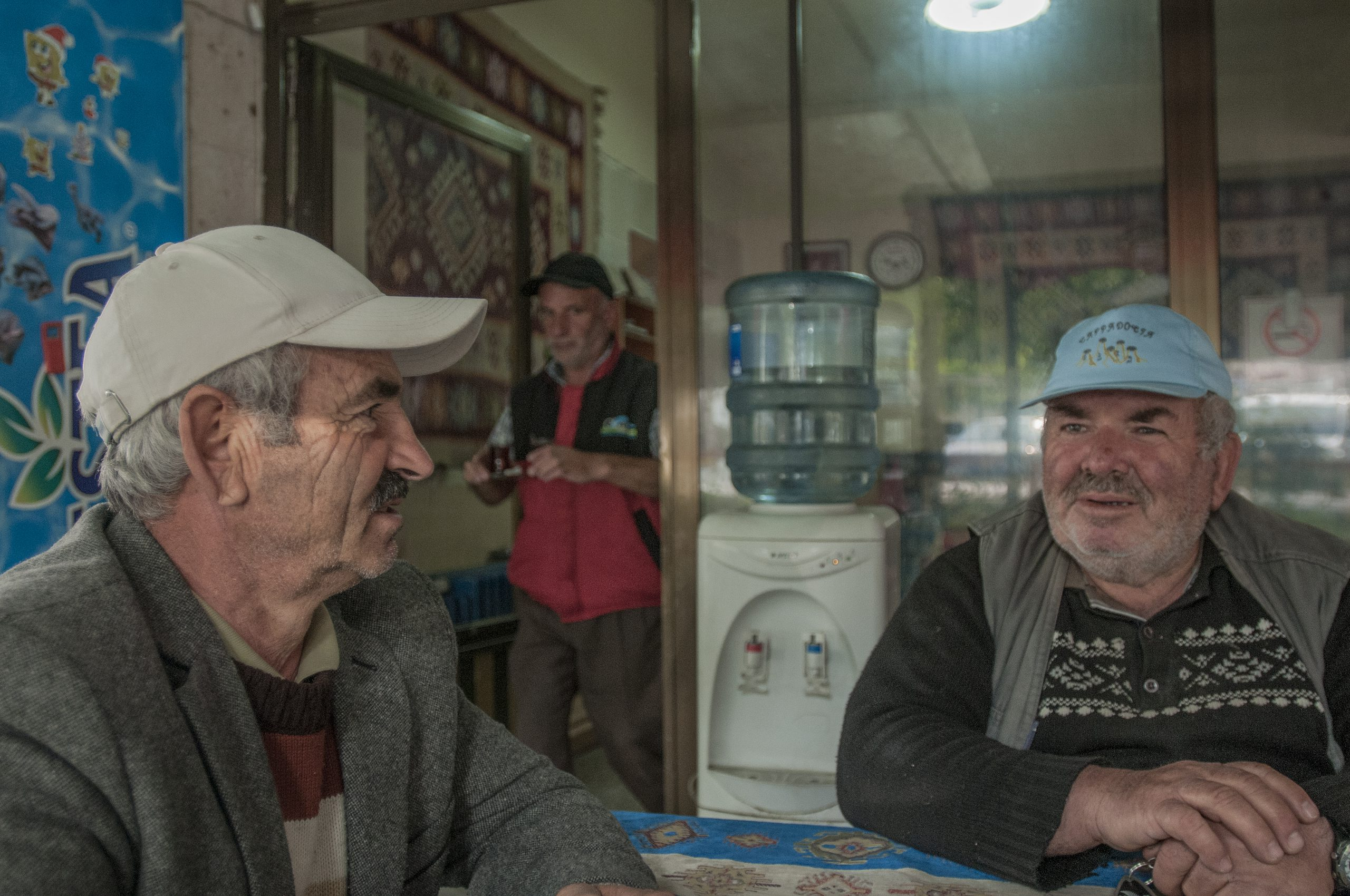 Turkey - Cappadocia - Frank Röhrig Photography