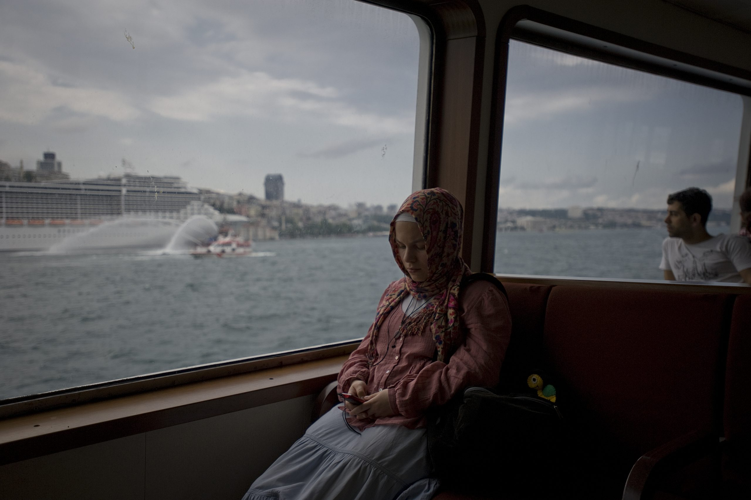 Turkey - Istanbul - Frank Röhrig Photography