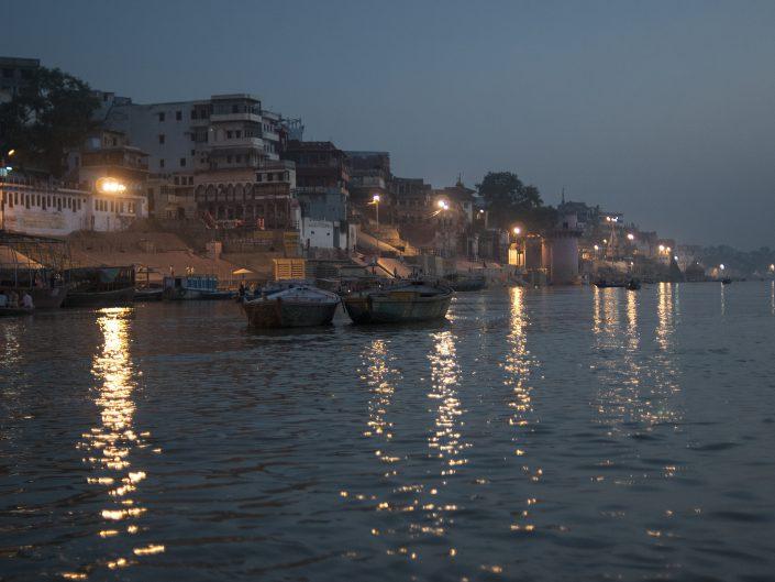 Varanasi – Mother Ganga Blog